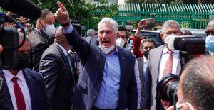 """""""Se trata de que no se permita lo que consideramos una injusticia"""", insiste AMLO a EU en retirar el bloqueo a Cuba"""