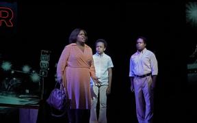 'Fire Shut Up in My Bones' será la primera ópera de un músico de color en la Met
