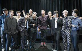 'My Universe', el nuevo tema de BTS y Coldplay se estrena este jueves