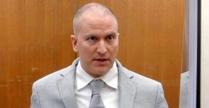 Expolicía acusado de asesinar a George Floyd apelará condena en su contra