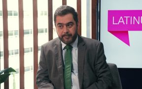 """""""La alianza de oposición no tendría a un candidato morenista como Ebrard"""", asegura Vidal Llerenas en entrevista con María Scherer"""