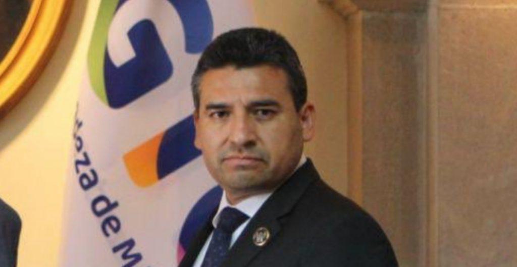 """""""Ya tiene mucho el fiscal de Guanajuato; no son buenos los resultados"""", dice AMLO tras explosión en Salamanca"""