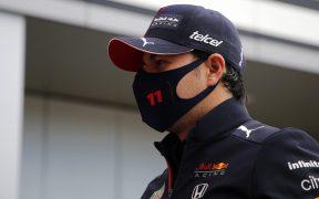 'Checo' espera condiciones difíciles en la clasificación. (Foto: Reuters).