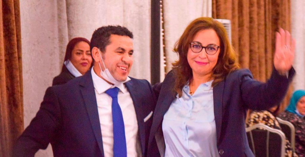 Asmaa Ghlalou será la primer alcaldesa de Rabat, capital de Marruecos