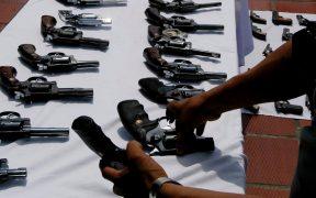 EU alerta de récord de pasajeros con armas en aeropuertos de Florida