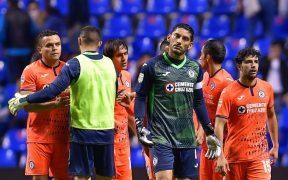 Corona fue fundamental para evitar la derrota en Puebla. (Foto: Mexsport).