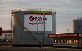 Venezuela e Irán logran acuerdo petrolero pese a las sanciones de EU, reporta Reuters