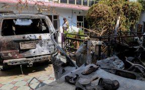 Un talibán y 7 personas resultan heridas tras ataque en Jalalabad, Afganistán; 4 eran civiles