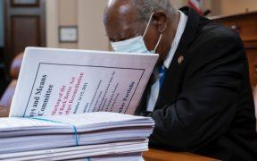 Demócratas admiten que el plan de gasto social de Biden será menor a su propuesta de 3.5 billones de dólares