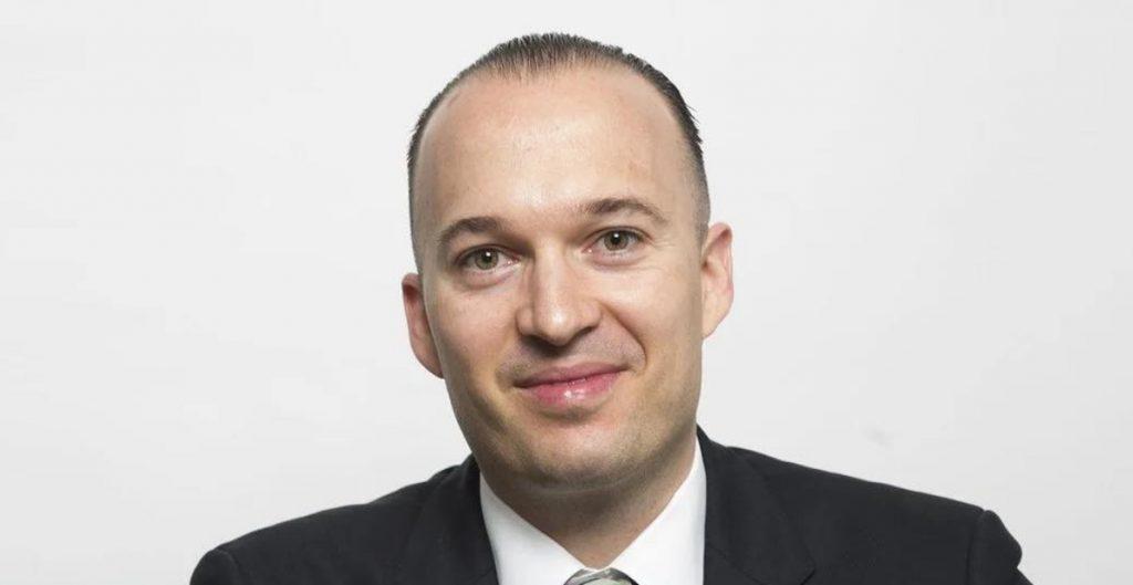 Vinculan a proceso por peculado a Kiril Todorov, presidente de la federación mexicana de natación