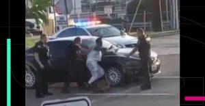 FBI indaga el ataque de perro contra un afroamericano que no fue controlado por policías de Missouri