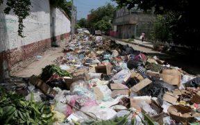 Pese a emergencia sanitaria por basura, la zona dorada de Acapulco registra ocupación hotelera de 41.3%