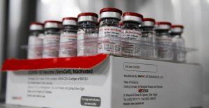 Vacuna Sinovac es altamente efectiva contra enfermedad Covid grave: estudio de Malasia
