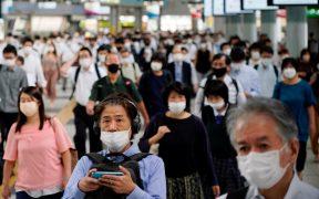 Gobierno de Japón planea levantar la emergencia sanitaria por Covid-19 esta semana