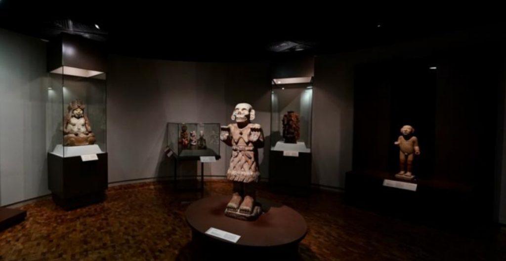 """Guardia Nacional suma nueva tarea, """"protegerá y recuperará"""" patrimonio cultural robado, anuncia AMLO"""