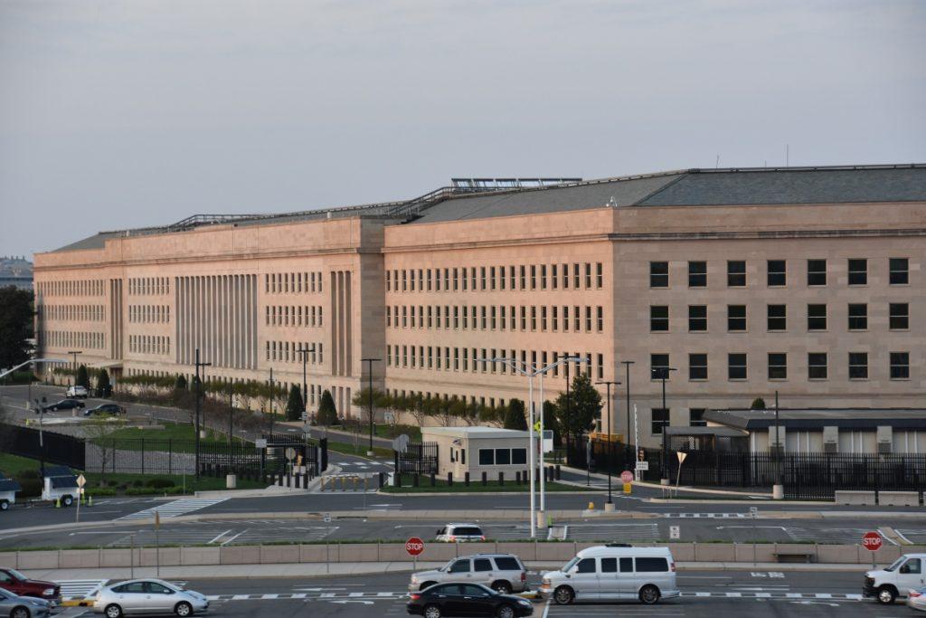 EU probó exitosamente arma hipersónica, dice el Pentágono
