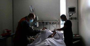 México suma 230 nuevos fallecimientos por coronavirus y alcanza las 275 mil 676 muertes