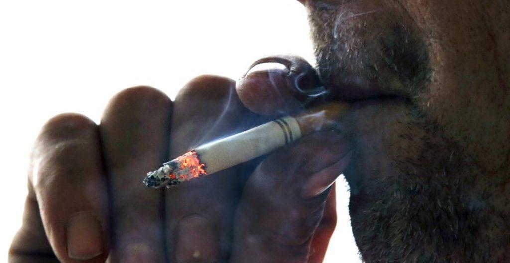 """El tabaquismo es """"muy probable"""" que empeore la gravedad de la Covid-19"""