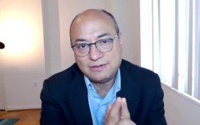 En opinión de Jesús Silva-Herzog Márquez: El proceso contra la comunidad científica sólo busca intimidar no castigar