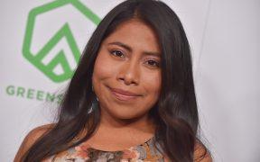 Yalitza Aparicio es la protagonista del cortometraje ''Hijas de brujas''