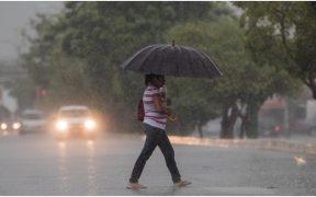 """""""Pamela"""" se fortalece como huracán categoría 1; dejará lluvias fuertes en 7 estados"""