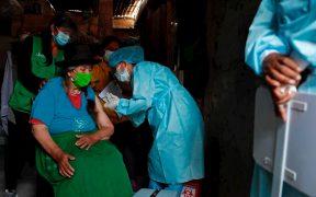 Perú aplicará tercera dosis a mayores de 65 años y personal de salud; vacunará de 12 años en adelante en noviembre