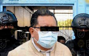 Excolaborador de Mancera reveló información que podría acreditar la distribución ilegal de 1,000 mdp: FGJ-CDMX