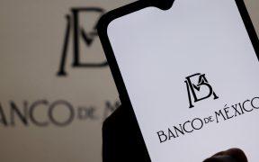 Banxico aumenta 25 puntos a la tasa de interés, por tercera ocasión consecutiva; queda en 4.75%