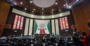 Diputados aprueban Miscelánea Fiscal 2022 que incluye RFC para mayores de 18 años y limita deducción de donativos; se turna al Senado