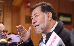Coordinadores en San Lázaro llamarán a comparecer a Córdova por presupuesto para revocación de mandato