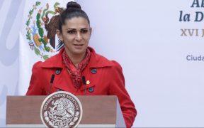 Guevara aseguró que los montos de las becas para atletas de alto rendimiento no son nuevos. (Foto: Reuters).