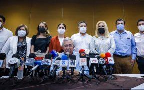 Gobernador electo de Sinaloa anuncia que habrá cambio en la fiscalía del estado