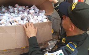 Medicinas, alcohol y alimentos, los productos con más contrabando durante la pandemia: ALAC