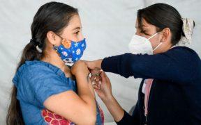 Próxima semana se aplicará la segunda dosis de la vacuna AstraZeneca para adultos de 30 a 39 años en Iztapalapa e Iztacalco