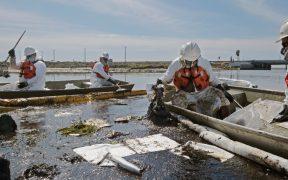 Prevén que investigación judicial sobre derrame de petróleo en California dure varios años
