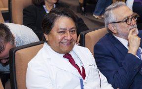 Secretaría de la Función Pública inhabilita por 10 años al director del Instituto Nacional de Cancerología