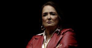 """""""Fui testigo de la mano del crimen organizado en las elecciones pasadas"""": Patricia Armendáriz"""