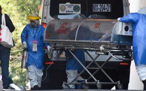 97% de las personas que han muerto por Covid-19 en 2021 no estaban vacunadas, revela análisis