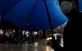 SMN emite alerta ante temporal de lluvias para Chiapas, Oaxaca, Tabasco, Campeche y Veracruz