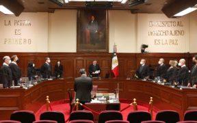 México podrá seguir comprando medicamentos a través de la ONU y sin licitación, determina la Corte