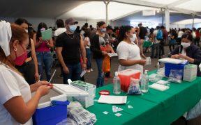 Aunque población de México esté vacunada con al menos una dosis en octubre, pandemia de Covid no estará domada: OPS