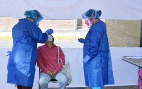 Mientras bajan casos en EU y Canadá, México reporta un incremento en nuevas infecciones de Covid-19: OPS