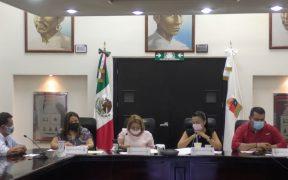 Diputados de Quintana Roo aprueban en comisiones que gubernatura dure 8 años