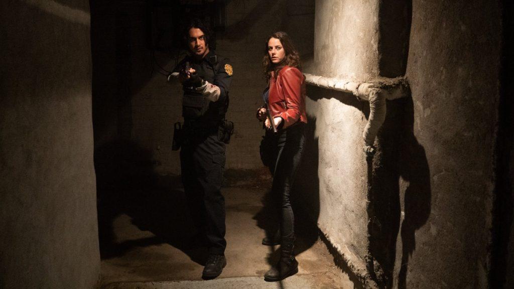 Una nueva ola de zombies se aproxima con el estreno de 'Resident Evil: Welcome to Raccoon City'