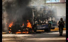 Acapulco vive ola de violencia en las últimas 24 horas; hubo vehículos incendiados y balaceras