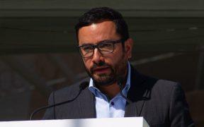 Crean nueva dirección en la SRE; la entregan a excolaborador de Víctor Hugo Romo