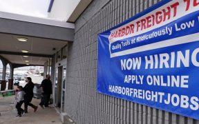 Tasa de desempleo de EU cae a 4.8% en septiembre; empleadores crean 194 mil puestos