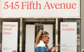 Vivir en Nueva York vuelve a salir caro pese a la pandemia que dejó escaparates vacíos