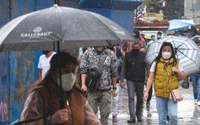 Prevén fuertes lluvias en Nayarit, Jalisco, Colima, Michoacán y Guerrero; Conagua alerta por posibles deslaves e inundaciones