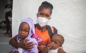 Cientos de migrantes haitianos fueron deportados desde Cuba en seis vuelos y un barco
